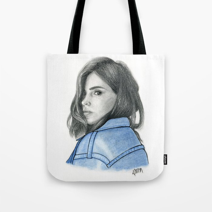 Where Does The Good Go Tote Bag
