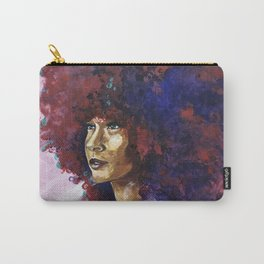 Naturally Kayla Madonna Carry-All Pouch