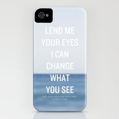 Awake My Soul iPhone (4, 4s) Slim Case