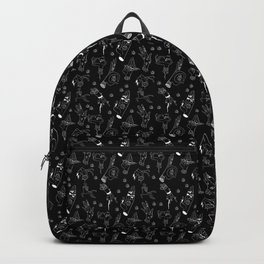 Eye Gotta Hand It To You (Hello Darkness Edition) Backpack