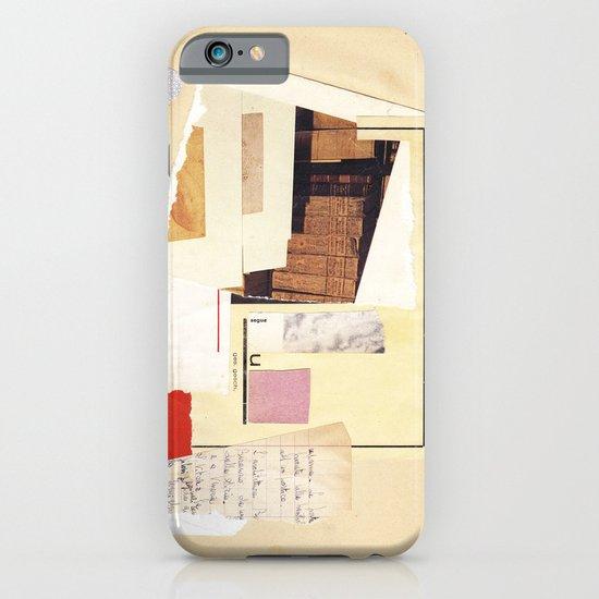 geometric exp #01 iPhone & iPod Case