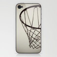 Nothing but Net iPhone & iPod Skin