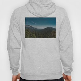 Sequoia National Park Hoody