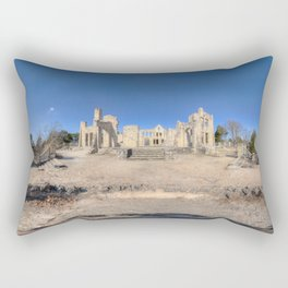 Ha Ha Tonka Castle Ruins Rectangular Pillow