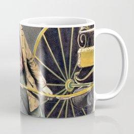 Louis Maurer - Always Ready - Digital Remastered Edition Coffee Mug