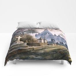 En famille Comforters