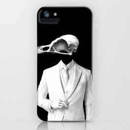 Moon Knight iPhone Case