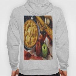 Home Made Apple Pie Hoody