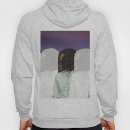 Stationery Repition Hoody