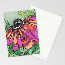 Delicate As A Stationery Cards