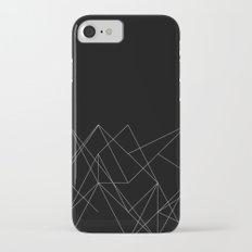 mt. calling iPhone 7 Slim Case