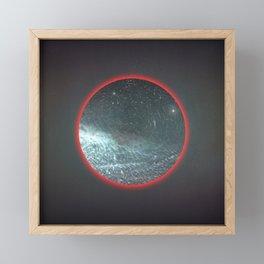 LOOK! No.1 Framed Mini Art Print
