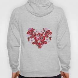 love flovers Hoody
