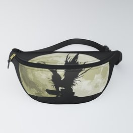 Death God Fanny Pack
