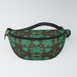 Chichi 6d Fanny Pack
