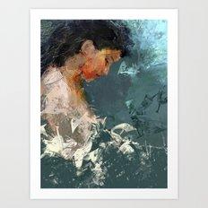 dream dream Art Print