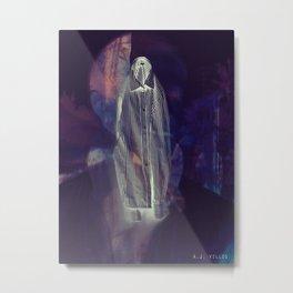 Flay Metal Print