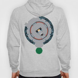 Enterprise main bridge Hoody