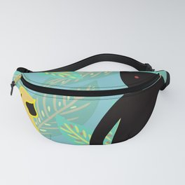 Work time Fanny Pack