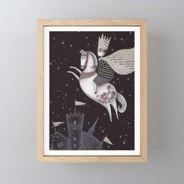 Five Hundred Million Little Bells (1) Framed Mini Art Print