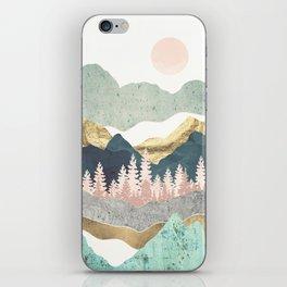Summer Vista iPhone Skin