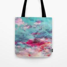 dreamy skyscape Tote Bag