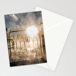 Desolation Stationery Cards