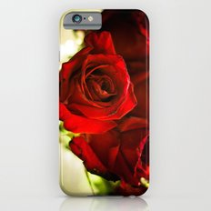 I Punched The Flowers You Gave Me, And Now I'm Sending Them Back iPhone 6s Slim Case