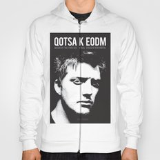One Man Show Hoody