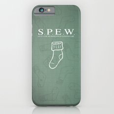 S.P.E.W. iPhone 6s Slim Case