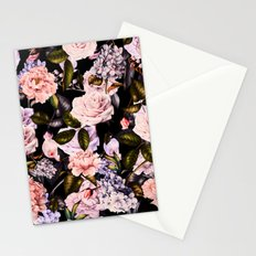 1990-1 Stationery Cards
