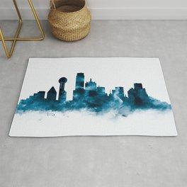 Dallas Skyline Rug