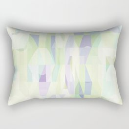 Rhythm of Spring Rectangular Pillow