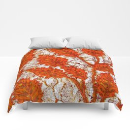 Happy autumn I Comforters