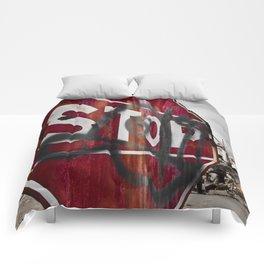 Environmental Comforters