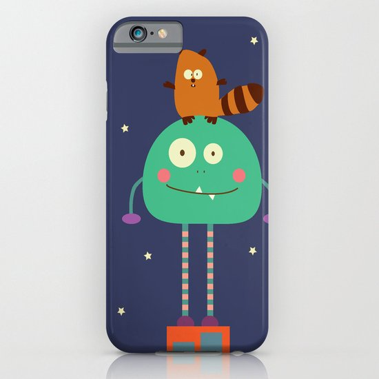 Moncho iPhone & iPod Case