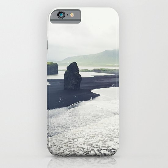 past the point of no return iPhone & iPod Case