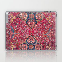 Bakhtiari West Persian Rug Print Laptop & iPad Skin