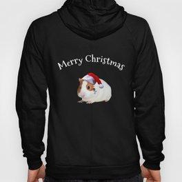 Funny Christmas Guinea Pig Meme Hoody