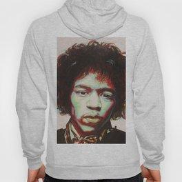 Jimi Hendrix Hoody