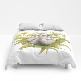 Mountain Pygmy Possum  Comforters