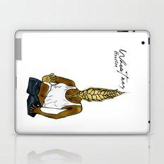 Wheatney Houston Laptop & iPad Skin