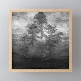 We Are... Framed Mini Art Print