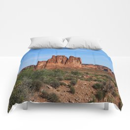 A Beautiful Place Comforters