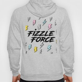 Fizzle Force Lightning Bolt Hoody