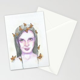 Fragility is a Strength Stationery Cards