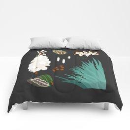 YUCCA Comforters
