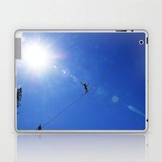 Highlining California Laptop & iPad Skin