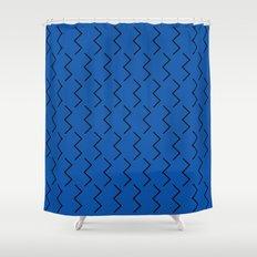 zick Shower Curtain