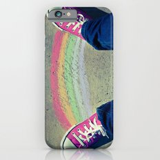 Somewhere Over The Rainbow Slim Case iPhone 6s